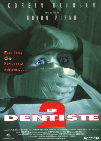 Le dentiste 2 Kiryana[torrent411] preview 0